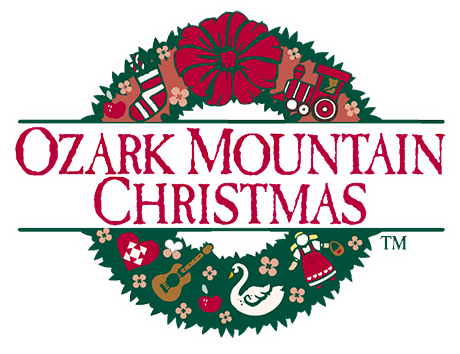 Come see us for Ozark Mountain Christmas - November 1 - December 31 - Branson, Missouri