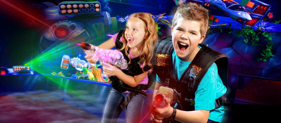 hero fun spot laser tag