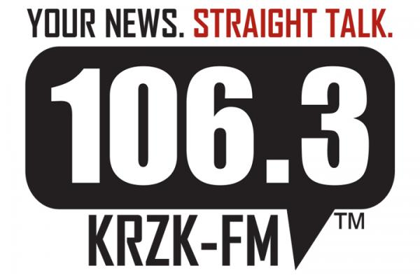 106.3 KRZK