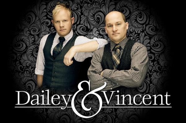 Dailey & Vincent presented by BootDaddy Concerts