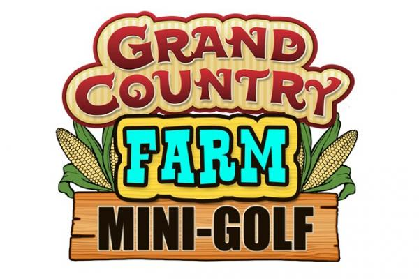 Grand Country Farm Mini-Golf