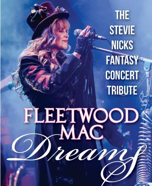 Fleetwood Mac Dreams