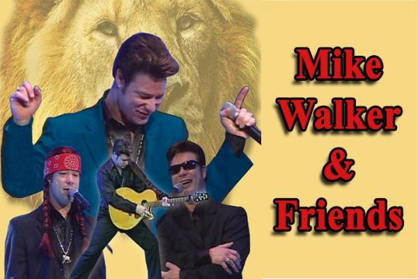 Mike Walker and Friends