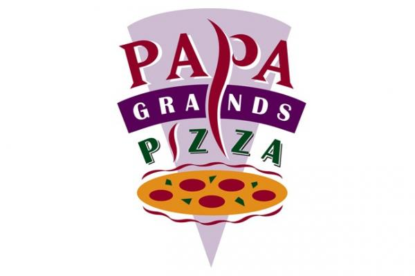 Papa Grands Pizza
