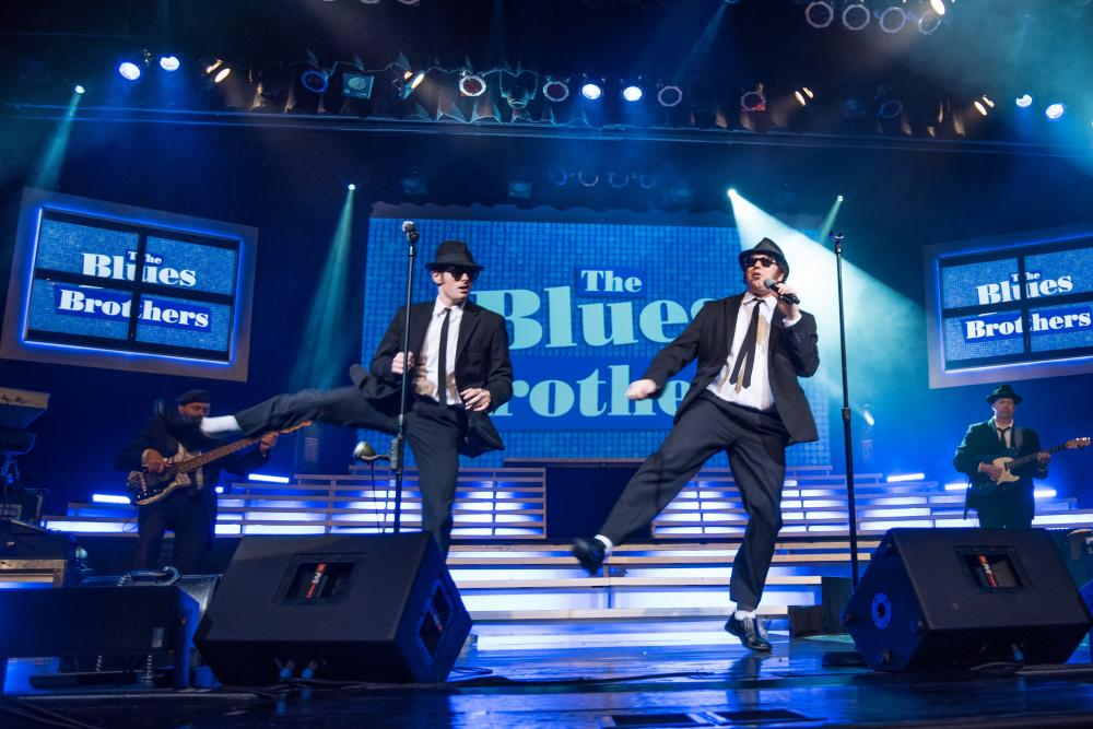 The Blues Brothers™