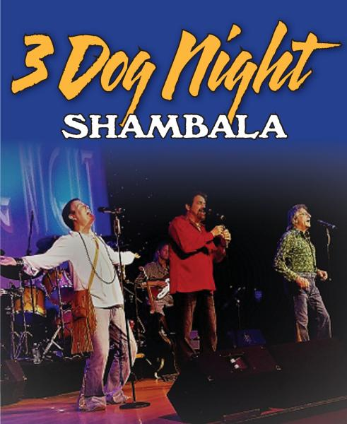 3 Dog Night