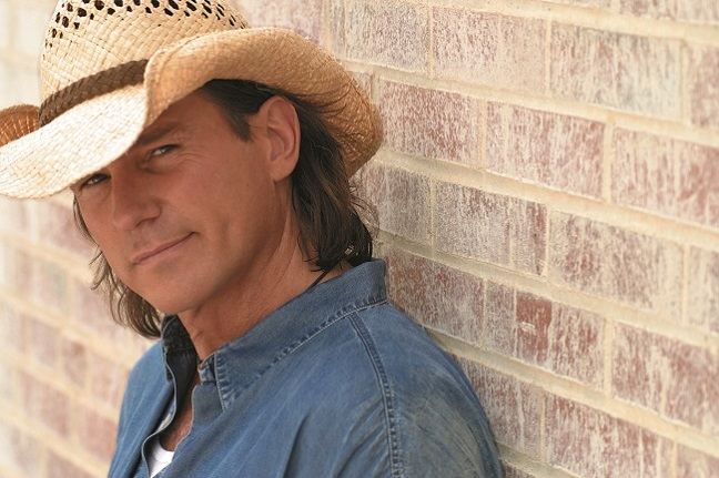 Come meet Nashville Recording Star Billy Dean!