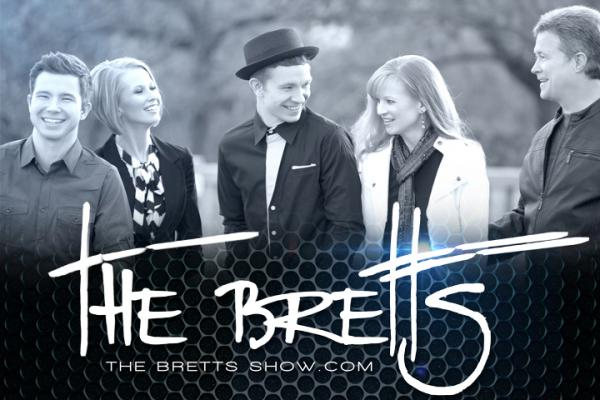 The Bretts Show