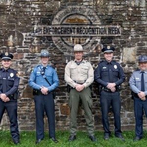 Law Enforcement Week